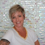 Trish of Labarberessa, Cosmetologist, hair stylist, Independent contractor